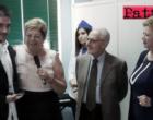 PATTI – Al Borghese-Faranda si è svolta la cerimonia di consegna delle Borse di studio intitolate a Ferdinando Borghese e Maritta Noto Mellina