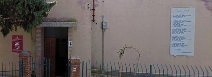 PATTI – Immobile in via Teatro Greco a Tindari, antistante l'area archeologica, verrà riqualificato e destinato a punto di informazione turistico-culturale