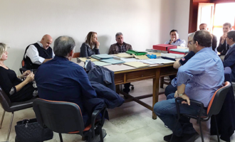 MILAZZO – Incontro Amministrazione-commercianti sul Natale