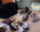 MESSINA – Essiccavano la marjuana in casa arrestati dai Carabinieri due spacciatori.