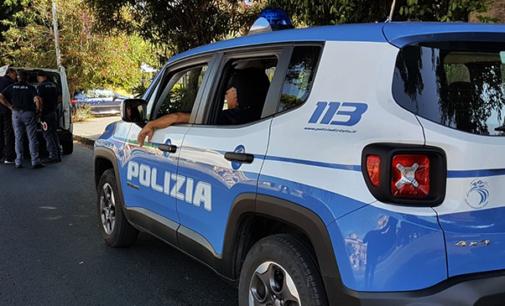 MESSINA – La Polizia di Stato potenzia i controlli nelle aree periferiche della città