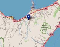 CASTROREALE – Sciame sismico tra Castroreale e Barcellona P.G., eventi di lieve entità avvenuti tra le 12:02:08 e le 12:05:02