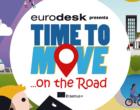 """CAPO D'ORLANDO – """"Time to move"""": domani e sabato iniziativa dell'Eurodesk"""