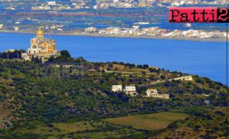 """PATTI – SP107 """"Tindari"""". La Città Metropolitana di Messina intende citare in giudizio il comune di Patti in merito alla titolarità"""