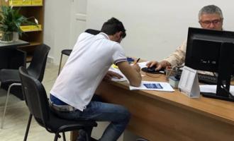 MILAZZO – Acquisite già 30 richieste di Carta identità elettronica nei primi due giorni