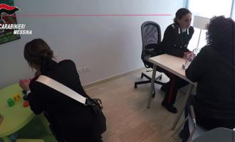 MESSINA – Atti persecutori nei confronti dell'ex moglie. Divieto di avvicinamento ai luoghi frequentati dalla vittima per un 45enne messinese