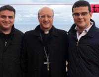 PATTI – Il vescovo, mons. Giombanco ammetterà tra i candidati agli Ordini Sacri il giovane Antonio Lo Presti e conferirà l'ordinazione diaconale a Massimiliano Rondinella