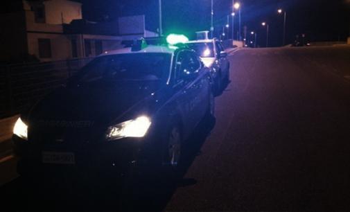 BARCELLONA P.G. – Notte di Halloween. Due arresti e due denuncie