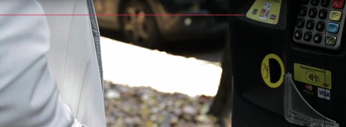 """PATTI – Parcometro tipo """"Strada BNA"""" della Parkeon Spa per istituzione della sosta a pagamento nella frazione Tindari"""