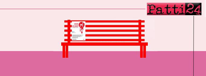 """CAPO D'ORLANDO – """"Giornata Internazionale per l'eliminazione della violenza sulle donne"""". Posto Occupato, sabato cerimonia sull'isola pedonale"""
