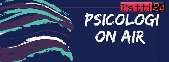 """BROLO – Sabato seconda edizione di """"Psicologi on air"""" organizzata dal gruppo Psicologi """"Tirreno Ionio"""""""