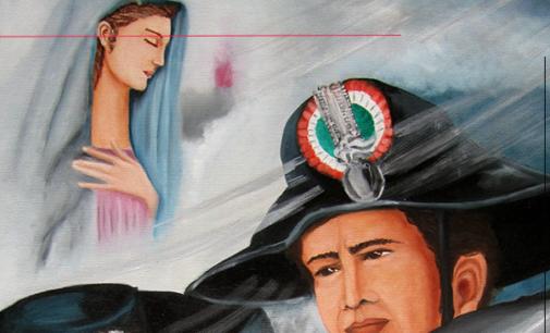 PATTI – Oggi festa della Virgo Fidelis, Patrona dell'Arma dei Carabinieri. Alla celebrazione eucaristica, parteciperanno i carabinieri della Compagnia di Patti
