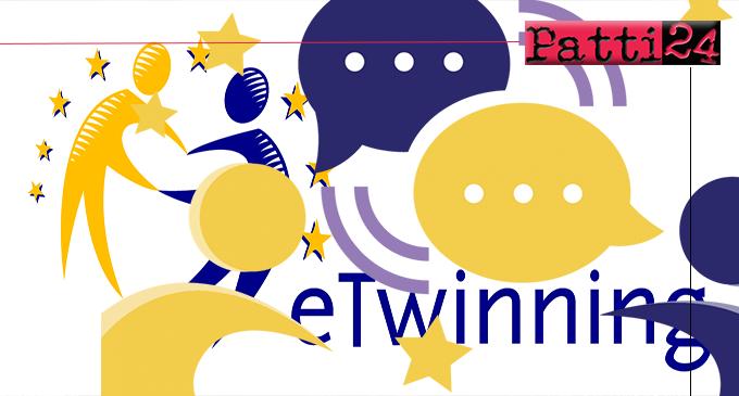 BROLO – Seminario di eTwinning, rivolto a docenti, su nuove tecnologie e sull'utilizzo dei media nella pratica didattica