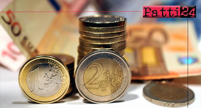 PATTI – Ammonta a poco meno di due milioni di euro l'importo che i cittadini dovranno pagare per il servizio sui rifiuti per l'anno 2017