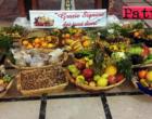 """PATTI – Celebrata alla parrocchia """"Sacro Cuore di Gesù"""" la Giornata Nazionale del Ringraziamento"""