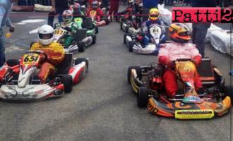 MILAZZO – Presentata stamani la prima prova del campionato italiano circuiti cittadini ACI di Karting