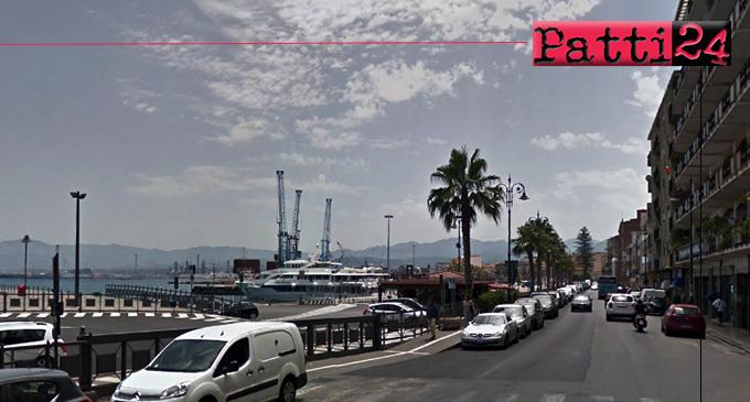 MILAZZO – Cattivi odori nella zona del porto. Forse idrocarburi nelle fogne