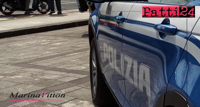 MESSINA – Interrotto dalle urla di una vicina il tentativo di furto in appartamento, ai danni di una donna anziana. Due arresti
