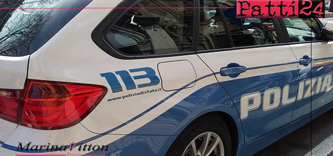 MESSINA – Arrestato borseggiatore 29enne. Aveva sottratto portafogli a minore sullo shuttle.