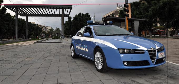 MESSINA – Provvedimento di foglio di via obbligatorio per  un georgiano 26enne. Aveva sottratto capi di abbigliamento dall'Oviesse di Piazza Cairoli