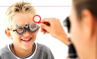 PATTI – A scuola screening per l'individuazione precoce dell'occhio pigro