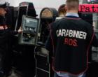 MESSINA – Operazione Beta. I carabinieri del R.O.S. sequestrano società e beni per 8 milioni di euro