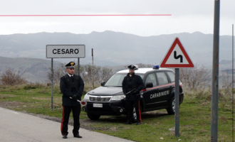 CESARO' – 30enne denunciato per ricettazione.