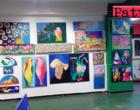 """PATTI – Da sabato 9 al 6 gennaio la """"Maison d'Art"""" ospiterà """"La storia di Patti"""" realizzata con 40 pannelli in ceramica"""