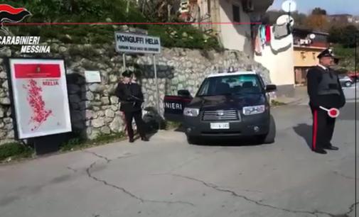 MONGIUFFI MELIA – Omicidio Lo Turco. L'arrestato, il 65enne Leonardo Lo Giudice, ha confessato il delitto.