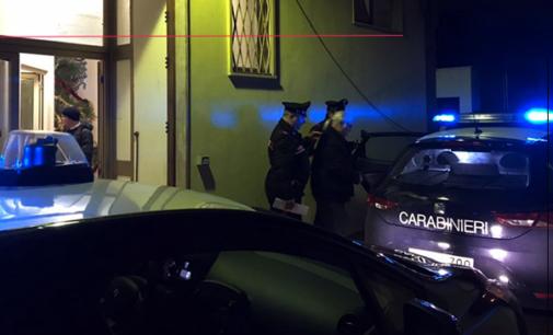 TRIPI – Arrestato ladro di caterpillar in esecuzione di un mandato di arresto europeo emesso dalla Francia