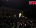 """MILAZZO – Avverse condizioni meteo, salta il Capodanno in piazza con la """"Happy Ending"""""""