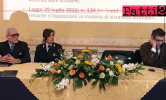 MILAZZO – Incontro dei comandi di polizia municipale sulla nuova direttiva Minniti