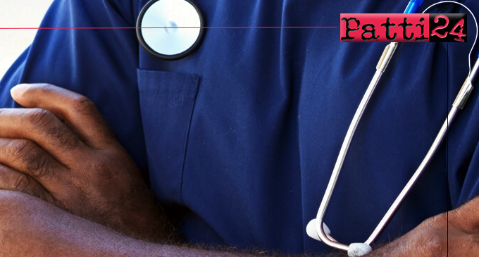 S. AGATA MILITELLO – Infermieri del reparto di Psichiatria del Presidio Ospedaliero di S. Agata in mobilità d'urgenza da circa un anno