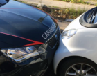MESSINA – Folle corsa per sfuggire ad un posto di controllo, sperona numerose auto ed un Bus. Arrestato 22enne