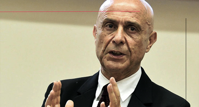 MESSINA – Lunedì 11 l'inaugurazione dell'Anno Accademico: ospite d'onore il Ministro Minniti