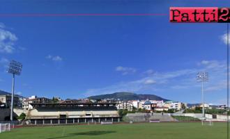 """PATTI – La Nuova Rinascita Patti domani darà tutto per battere al """"Gepy Faranda"""" l'Aquila."""