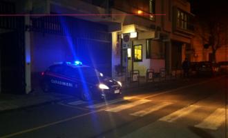 MESSINA – Era agli arresti domiciliari ed è stato sorpreso a spacciare cocaina. Arrestato