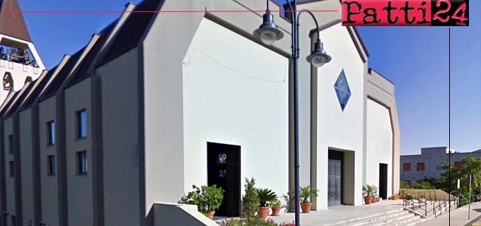 PIRAINO – Il 1° luglio arriveranno a Gliaca di Piraino le reliquie di Santa Bernadette.