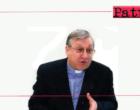 """PATTI – Il 23 gennaio sarà presentato il libro di mons. Giovanni Orlando """"L'Azione Cattolica nella diocesi di Patti 1935-2017. Segmenti di vita associativa tra documenti e memoria"""""""
