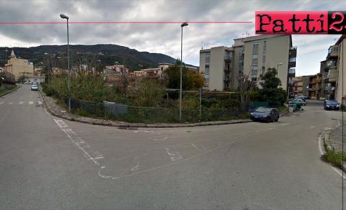 PATTI – Lavori di manutenzione straordinaria della rete fognaria nella via Lucania
