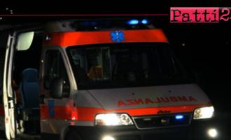 MESSINA – Tragico incidente stradale nella notte. 21enne perde la vita.