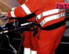 SANT'ANGELO DI BROLO – Incidente mortale di ieri. La moglie è morta sul colpo il marito è deceduto durante il trasporto in elisoccorso al Policlinico