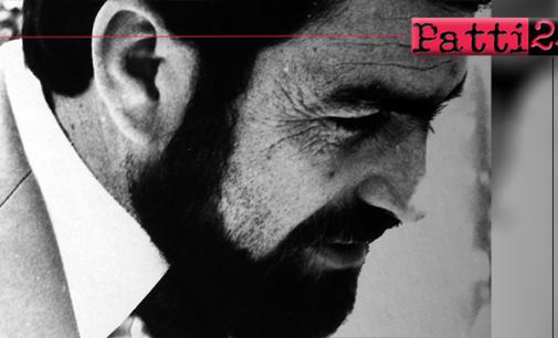BARCELLONA P.G. – Venerdì 8 Gennaio, 28° anniversario dell'uccisione del giornalista Beppe Alfano