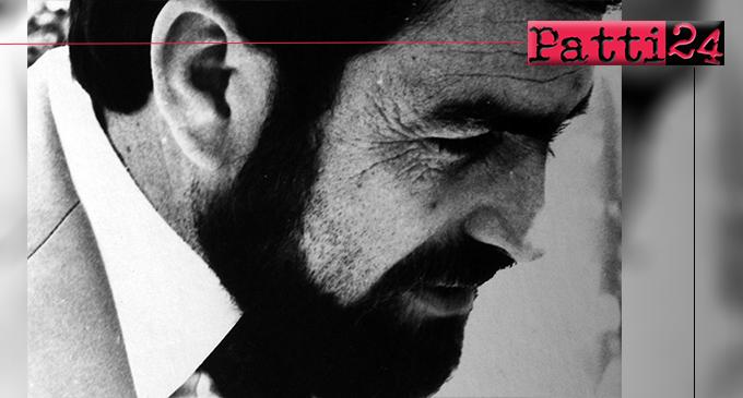 BARCELLONA P.G. – Lunedì 8 gennaio ricorre il 25° anniversario dell'uccisione del giornalista Beppe Alfano. Cerimonia commemorativa