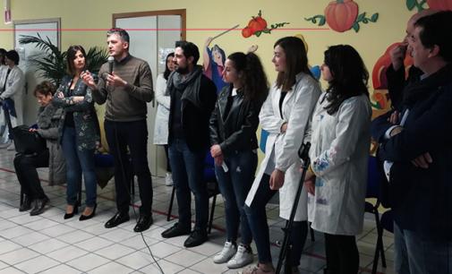 CAPO D'ORLANDO – Al plesso di Vina la presentazione delle opere di alternanza scuola-lavoro
