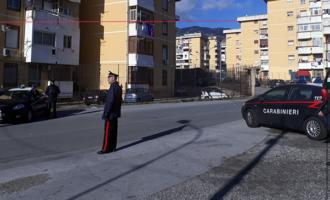 MESSINA – 58enne evade dagli arresti domiciliari. Arrestato dai Carabinieri è stato nuovamente sottoposto agli arresti domiciliari