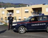 """MESSINA – Detenzione e spaccio di stupefacenti nel quartiere """"Bordonaro"""". Spalancate le porte del carcere di Gazzi per un 58enne messinese"""
