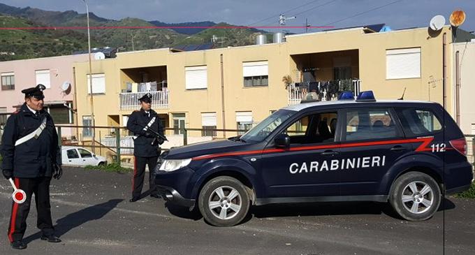 MESSINA – Aveva malmenato e rapinato un giovane del proprio cellulare e del borsello. 18enne arrestato per violazione delle prescrizioni