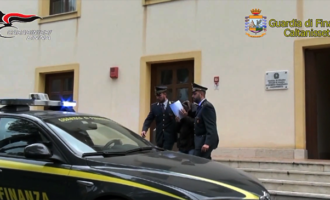 "Operazione ""Nibelunghi"" tra Enna e Messina. Arresti e sequestri di beni per un valore di 11 milioni di euro"