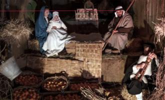 MILITELLO ROSMARINO – Si è concluso con enorme successo il presepe vivente nel quartiere medievale di Militello Rosmarino